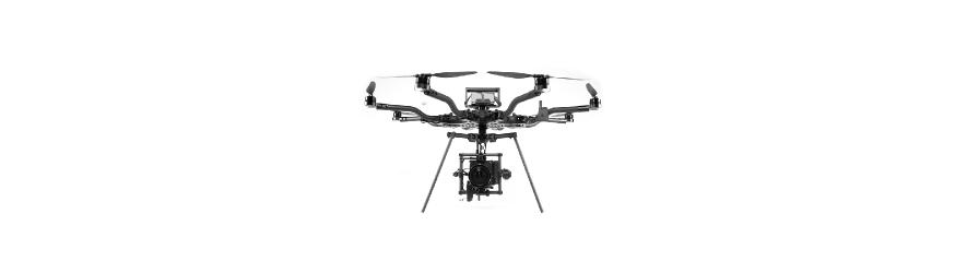 Pro dronai