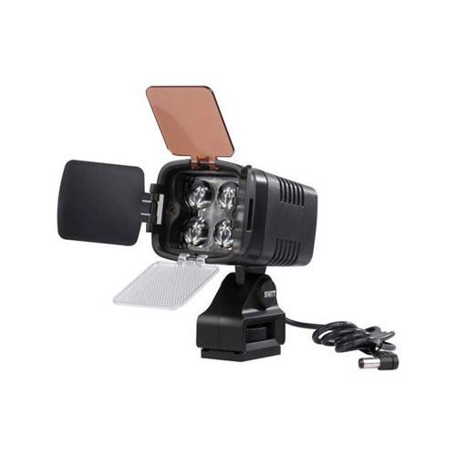 Foto-VIdeo kamerų apšvietimas