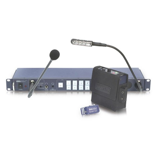 Talkback sistemos ir komponentai